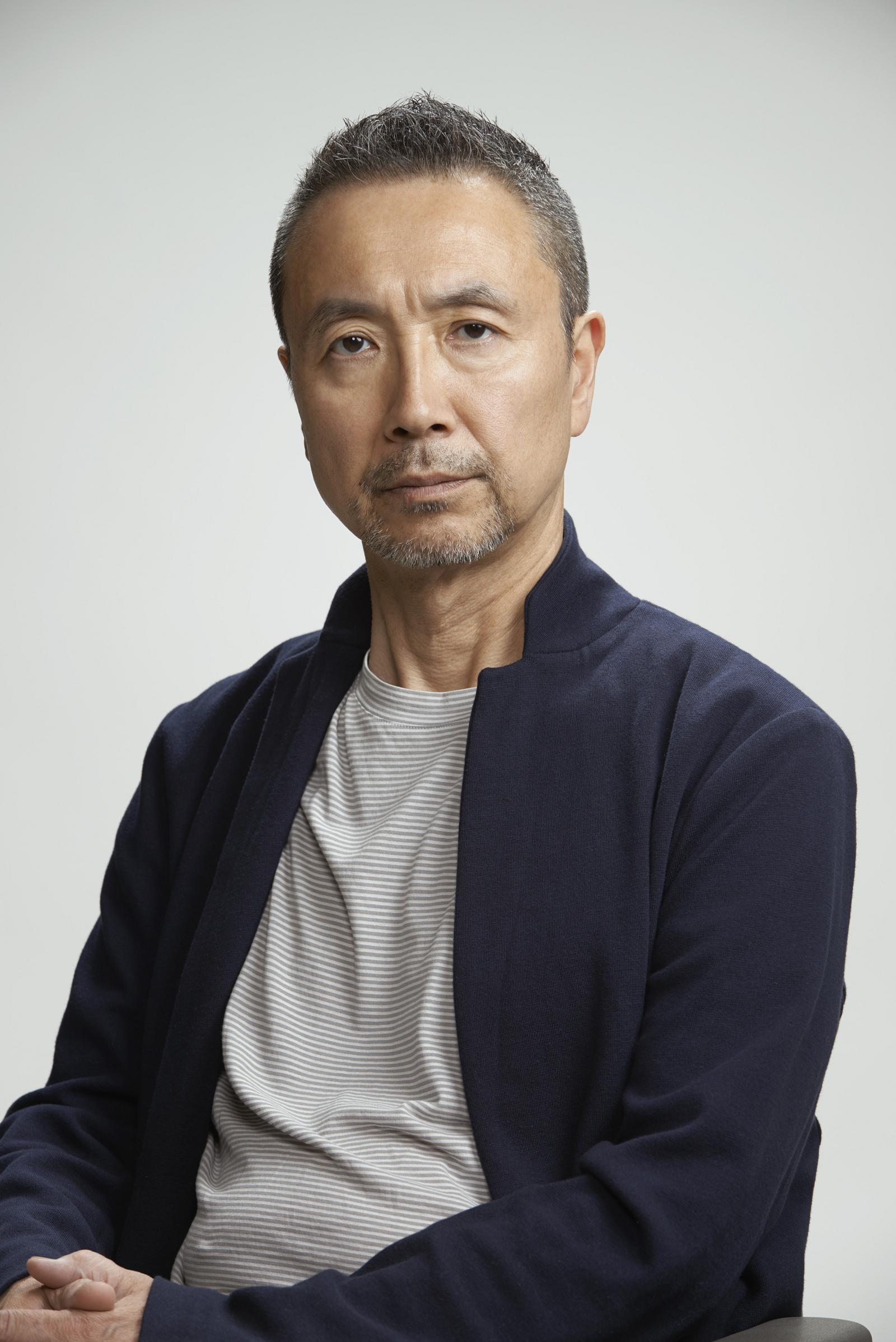 プロフィール】飯田道朗|株式会...